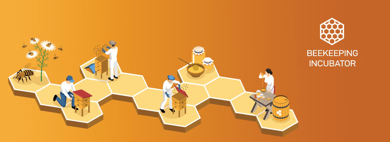 Beekeeping Incubator